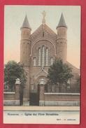 Mouscron - Eglise Des Pères Barnabites ( Voir Verso ) - Moeskroen