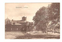 Charleroi - La Prison - éd. Grand Bazar De La Bourse, Charleroi - Charleroi