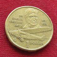 Australia 1 Dollar 1997 KM# 327 Australie Australien - Australia