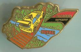 CITROEN-SPORT ZX RALLYE Em.g.f. - Rallye