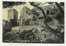 CAGLIARI - VIALE REGINA ELENA - TORRI PISANE DI S.PANCRAZIO NV FG - Italia