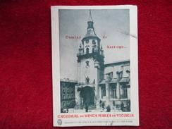Catédral De Santa Maria De Victoria 1862-1962  / De 1964 - Culture