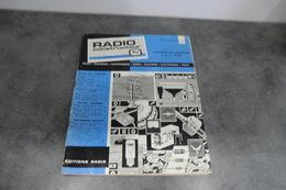 Revue - Radio Constructeur TV N°196 Février 1964 - - Appareils