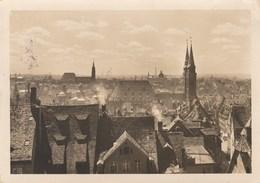 Allemagne - Bavière - Nürnberg. Nüremberg. Die Stadt Der Reichsparteitage. 1938 - Germany