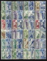FRENCH COLONIES, ** MNH, F/VF, Cat. € 45,00 - 1941 Série Maréchal Pétain