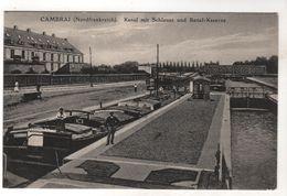 Nr. 9388,  Cambrai, Frankreich - Cambrai