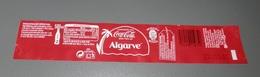 ETIQUETTE DE  COCA-COLA  - SPAIN - Etiquettes