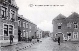 WARNANT-DREYE - Place Du Tilleul - Villers-le-Bouillet