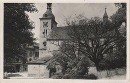 AK Bilina Bilin Sauerbrunn Stadtkirche Kirche Kostel Bei Teplitz Teplice Brüx Most Dux Duchcov Ossegg Osek Hostomitz - Sudeten