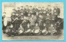 Anderlecht : Corps De Musique De L'Institut Steyaert - Anderlecht