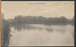 °°° 7167 - FRANCE - 91 - VIGNEUX SUR SEINE - FOUILLES °°° - Vigneux Sur Seine