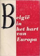 BELGIE IN HET HART VAN EUROPA (1964) - Histoire