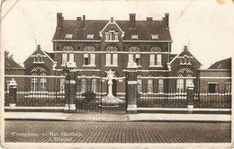Wyneghem / Wijnegem : Gasthuis - Wijnegem