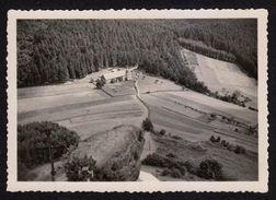 Photographie Ancienne Dabo En Moselle Vue De La Chapelle 1957 (photo 340) - Places