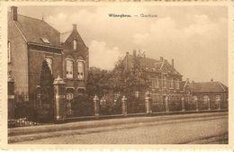 Wyneghem / Wijnegem : Gasthuis ( 2 ) - Wijnegem