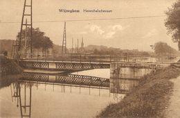 Wyneghem / Wijnegem : Herenthalsche Vaart - Wijnegem