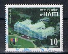 Haiti Y/T 900 (0) - Haïti