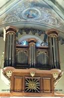 Vicdessos (09)-Orgue De L'Eglise Notre-Dame (Edition à Tirage Limité) - France