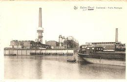Balen Wezel : Zinkfabriek Vielle Montagne - Balen