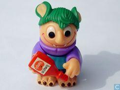 Die Kukomons / Tomatello + BPZ - Maxi (Kinder-)
