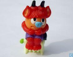 Die Kukomons / Luzitter + BPZ - Maxi (Kinder-)