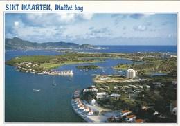 ST MARTIN  MULLET BAY (dil214) - Saint-Martin