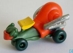 Schneckendragster 1998 / Eddy + BPZ - Maxi (Kinder-)