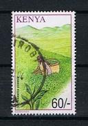 Kenia Y/T 740 (0) - Kenya (1963-...)