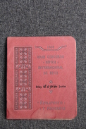 REUS - 1904, GRAN CONCURSO HIPICO INTERNACIONAL. - Boeken, Tijdschriften, Stripverhalen