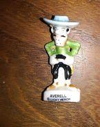 Fève Averell   Lucky Luke AC 2 - Autres