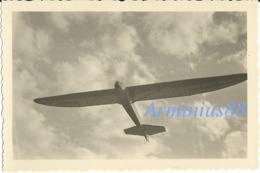 Schneider DFS 108-49 Grunau Baby IIB - DLV (Deutscher Luftsportverband) - Avion - Planeur - Aviation