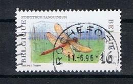 Belgie OCB 2630 (0) - Used Stamps
