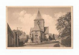 Roozebeke-aan-Zwalm   Kerk O.-L.-Vrouw Bezoeking - Oostkant. - Zwalm