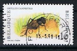 Belgie OCB 2634 (0) - Used Stamps