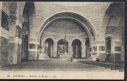 °°° 7180 - FRANCE - 65 - LOURDES - 1924 °°° - Lourdes