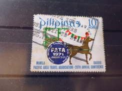 PHILIPPINES  YVERT N° 806 - Filippine