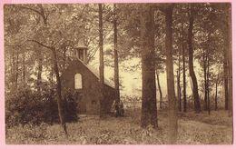 Gierle - Kapel Rooiën (met Mensen) - Lille