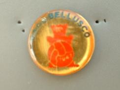 PIN´S  VOLLEYBALL -U.S.C.G BELLUSCO - Volleyball