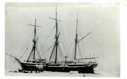 CHRISTIAN       14 * 9 CM Bateau, Barco,  Bateaux, NaviRE - Boats