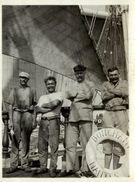 BONCHAMP NANTES  11 * 8. CM Bateau, Barco,  Bateaux, NaviRE - Boats