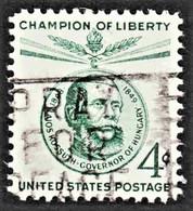 United States - Scott #1117 Used (3) - Verenigde Staten