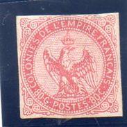 N°6** Neuf Sans Charniere Belle Fraicheur - Aigle Impérial