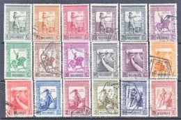 MOZAMBIQUE  270-87   (o) - Mozambique