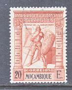 MOZAMBIQUE  287   (o) - Mozambique
