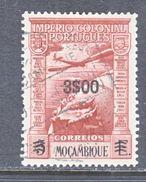 MOZAMBIQUE  C 10    (o) - Mozambique