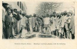 GAMBIE - Gambia
