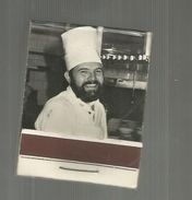 Tabac , Boite, Pochette D'ALLUMETTES, 3 Scans, Publicité, Suisse , GENEVE , Restaurants Boeuf Rouge , Vieux Moulin - Matchboxes