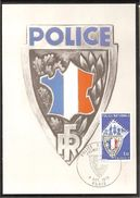 1976 POLICE NATIONALE - 1970-79