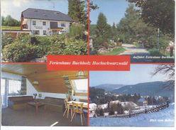 Feldberg Altglashütten - Ferienhaus Buchholz - Mehrbild (4)  ** 99999-554 - Feldberg