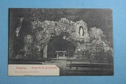 Bassenge Grotte N-D De Lourdes - Bassenge